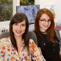 Andressa Pedrini e Catherine K. Grasmuk do Estúdio Arth