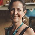 Monica de Gasper  - A Jardineira Sustentável
