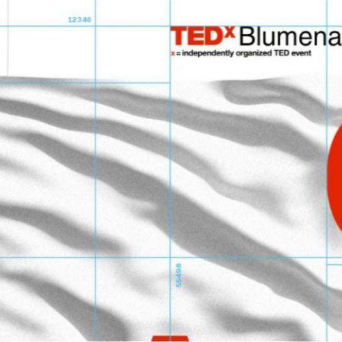 TEDx Blumenau Women 2019
