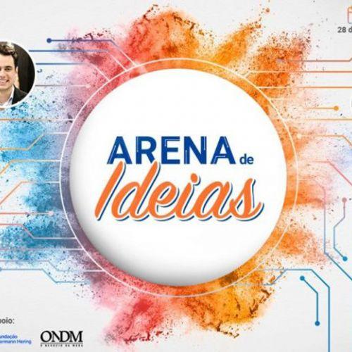 Arena de Ideias