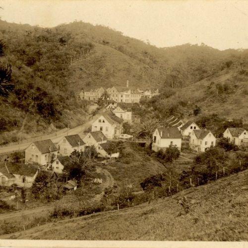 Você sabia que já existiu uma vila operária na Cia.Hering?