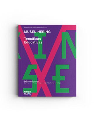 Caderno Educativo – Museu Hering