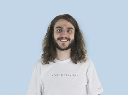 Jonatan Moretti